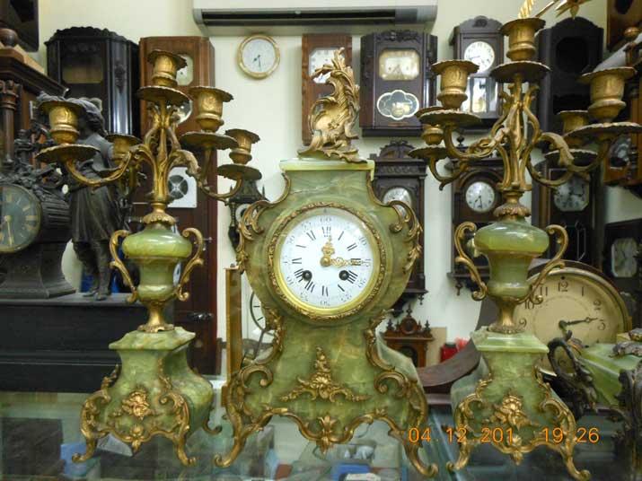Cửa hàng đồng hồ Phan Hiền
